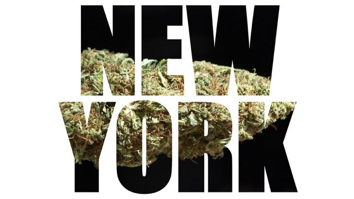 New York Medical Cannabis