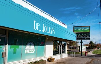 Dr. Jolly's Dispensary