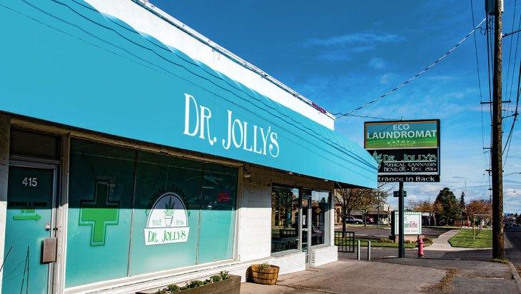Dr. Jolly's Dispensary