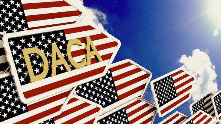 Daca The American Dream