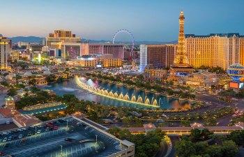 Las Vegas Relief