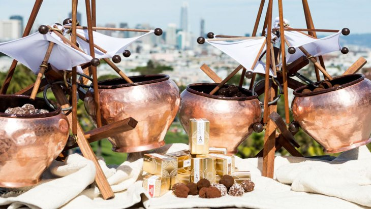 The Rise of The Dolores Park Truffle Man