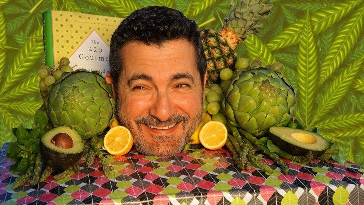 Jeff the 420 Chef