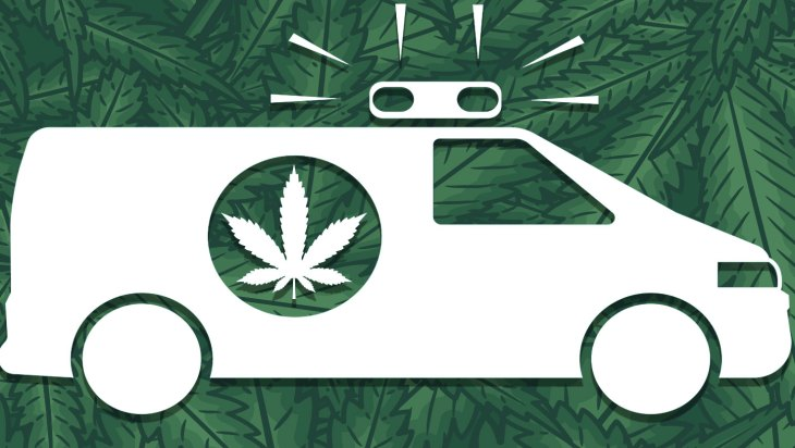 Cannabis Transportation: The Challenges of Getting Product from Point A to Point B