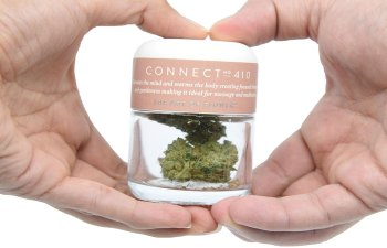 Connect by Canndescent
