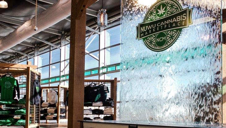 NuWu Cannabis Marketplace - Las Vegas, NV