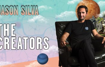 Jason Silva: The Creators