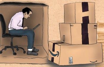 Amazon: The New Indentured Servitude