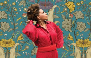 Macy Gray for the Love of Music