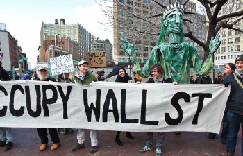 What Happened to Occupy Wall Street?