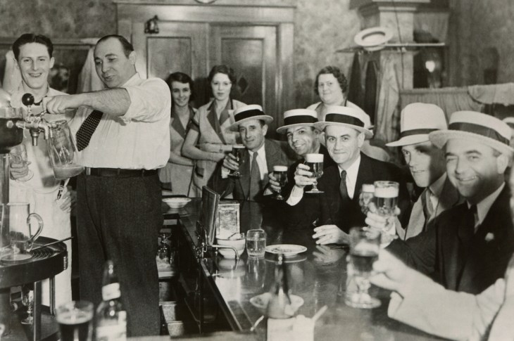 Lessons Learned from Prohibition