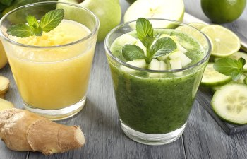 For Health - Or Hunger? Are Juice Cleanses Worth the Hype?
