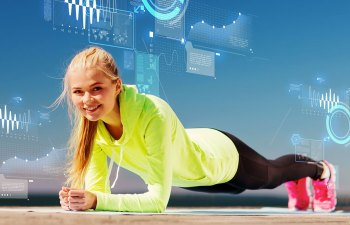 Tech-Fueled Exercise: Power Your Routine with These Hi-Tech Products