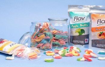 Gummy Candies by Flav
