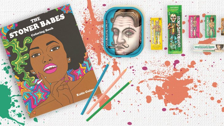 #ScoutedbyDOPE Art Issue