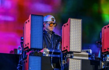 DOPE Interviews | The Cosmic Sounds of Chad Hugo