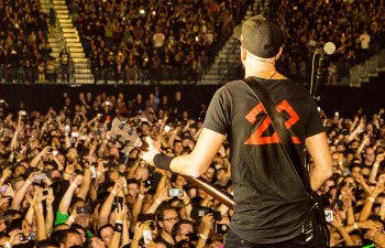 System Of A Down's Shavo Odadjian Unveils 22Red