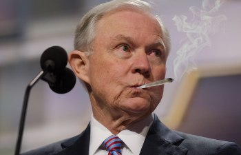 Three Questions Now that Jeff Sessions Is Gone
