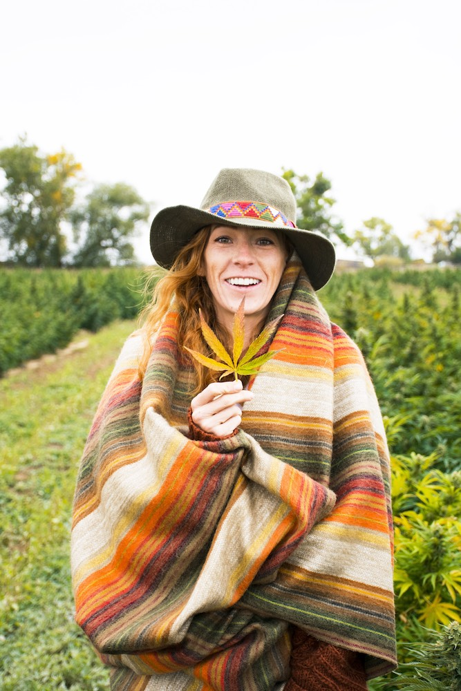 Dani Billings: Healer With a Passion for Hemp