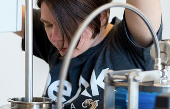 Q&A with Katie Stem of Peak Extracts