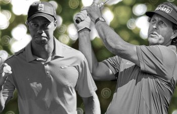 Here's How to Fix Tiger vs. Phil: Justin Timberlake Anyone?
