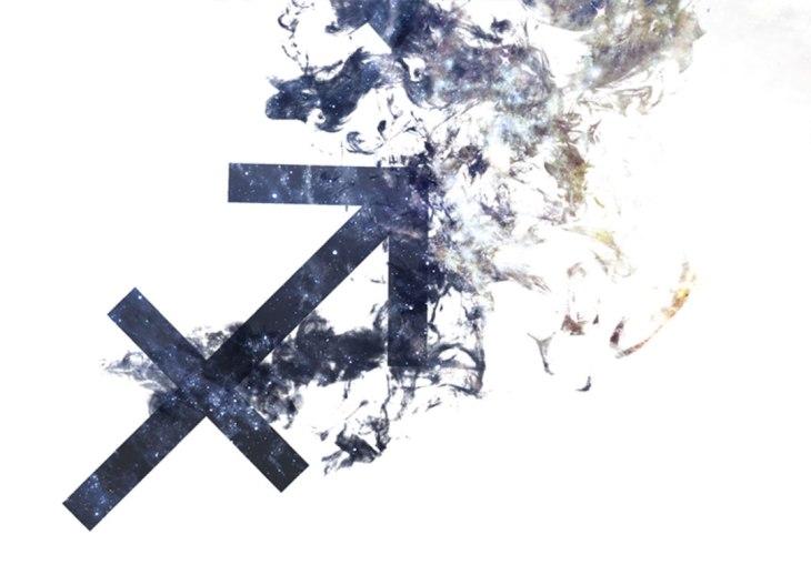 The Uplift | Sagittarius