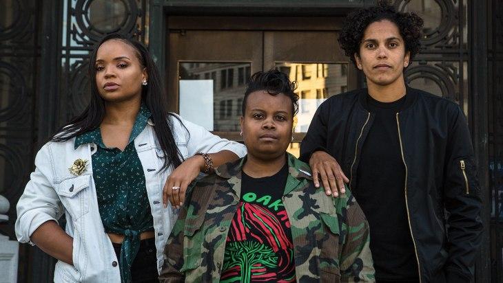 Supernova Women: Bay-Area Women Build Equity for Communities of Color