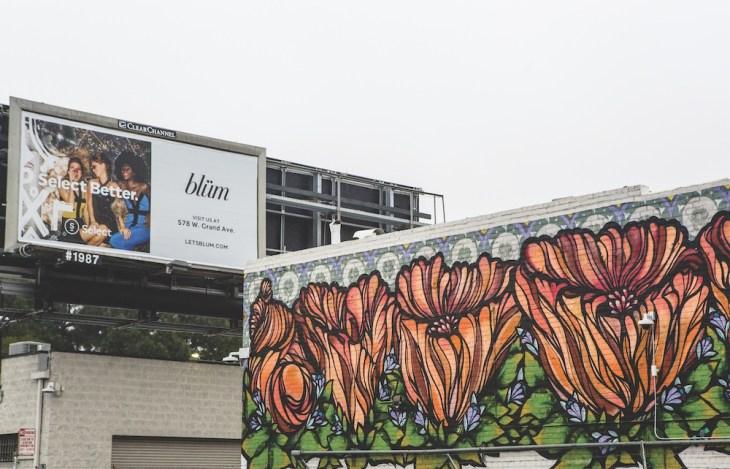 Blüm - Oakland, CA