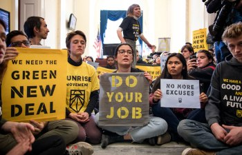 5 Facts About the Green New Deal