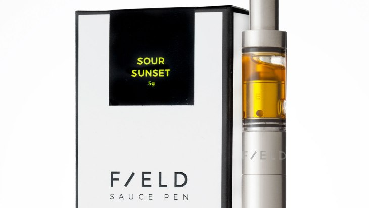 Sour Sunset Sauce by F/ELD Extracts