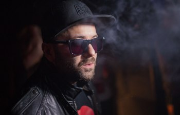 Stoner Favorite Gramatik Talks About His 'Marriage' With Weed