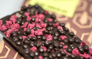 Chocolate Bars by Northern Standard