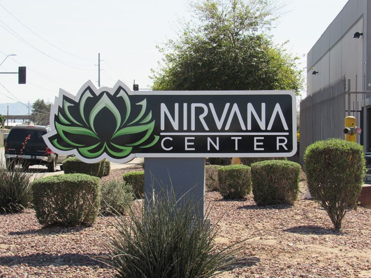 Nirvana Center - Phoenix, AZ