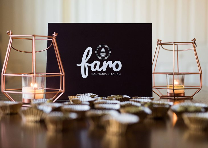 Faro Cannabis Kitchen