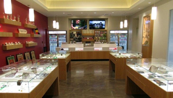 The Superior Dispensary - Phoenix, AZ