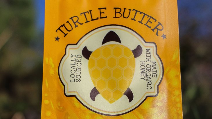 Turtle Butter by Lucky Turtle