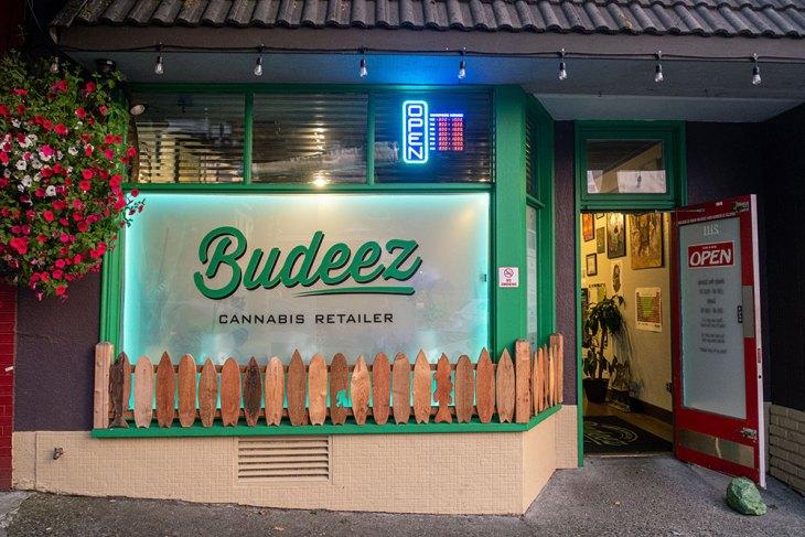 Budeez - Bremerton, WA