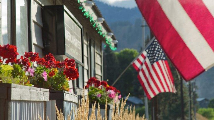 American Harvest - Peshastin, WA