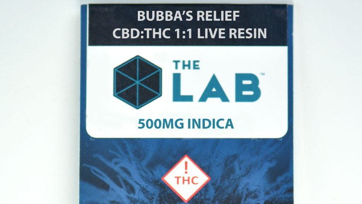 Bubba's Relief by The Clinic
