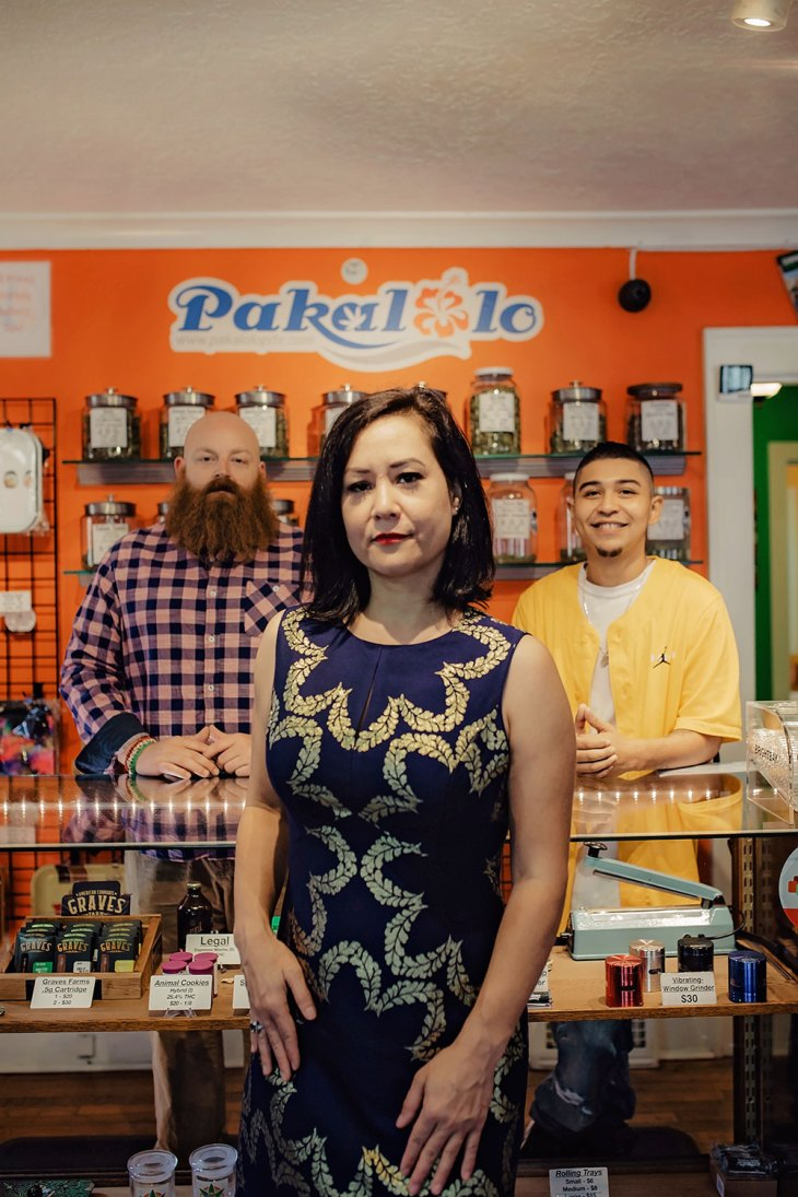 Pakalolo - Portland, OR