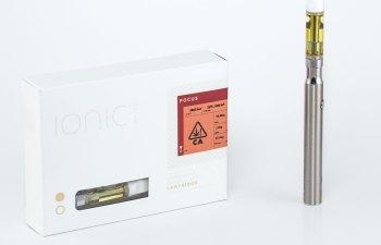 Super Lemon Haze by Ionic