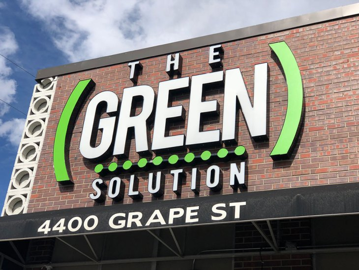 The Green Solution - Denver, CO