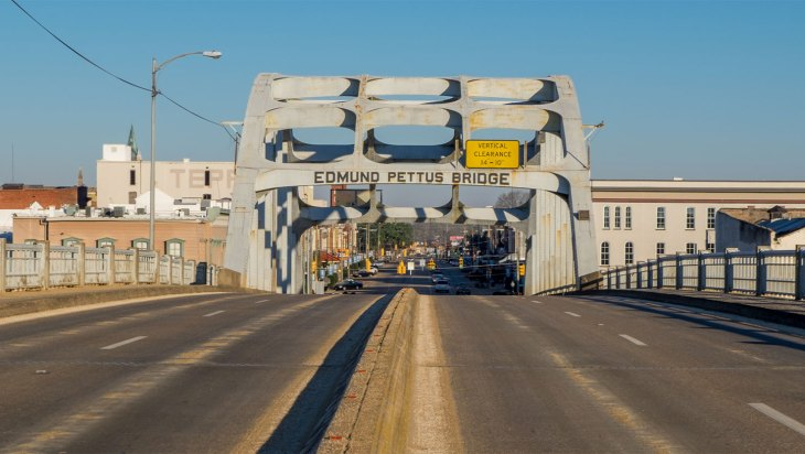 Throwback Thursday: Selma