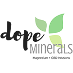 Dope Minerals Coupons and Promo Code