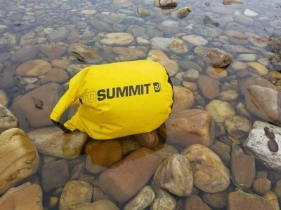 Sea to Summit Lightweight Dry Sack Review