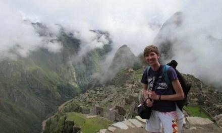 Meet a Traveler; Jamie Remmers