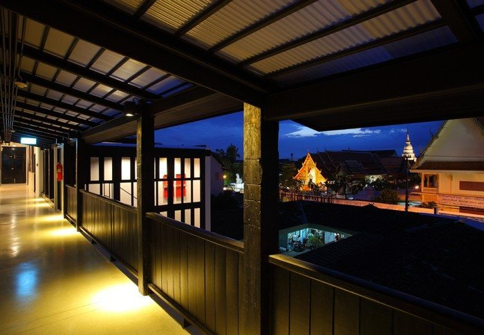 Hotel Review: 99 Gallery Hotel in Chiang Mai, Thailand