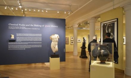 Why Haven't You Been to The Leslie-Lohman Museum of Gay and Lesbian Art?