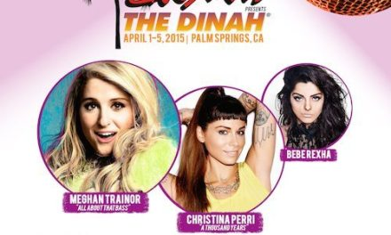 & The Winner of the Dinah Shore White Party Giveaway Is….