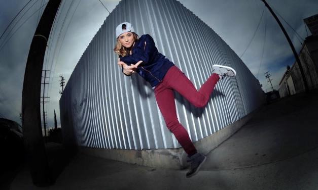 Queers You Should Know; Hip-Hop Dancer Casie Goshow